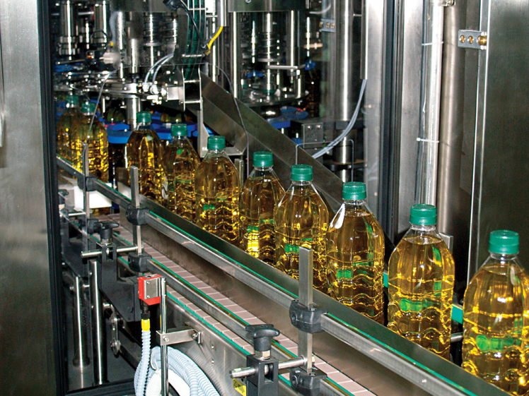 why with index 6 experience? oil filling linesoil_filling oil_filling bottles_treatment